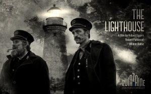Banda Sonora de El Faro (The Lighthouse)