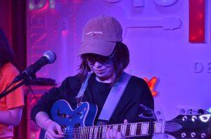 Guitarrista de Cariño