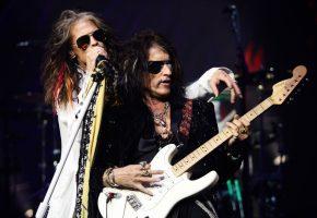 Concierto de Aerosmith en Madrid - 2020 - Entradas