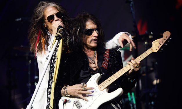 Concierto de Aerosmith en Madrid – 2022 – Entradas Wanda Metropolitano