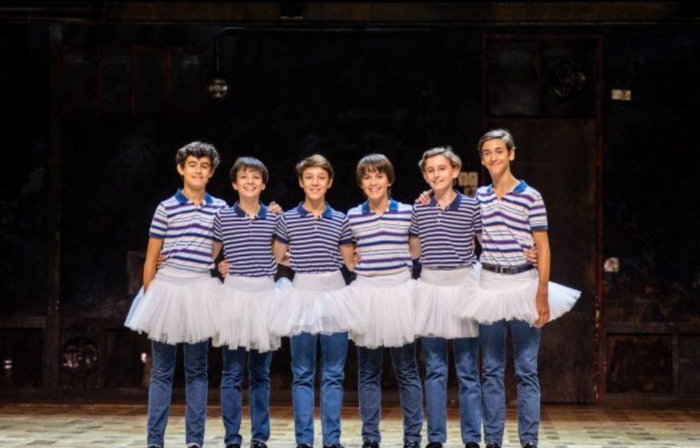 Billy Elliot, el Musical en Madrid – 2020 – Entradas, fechas y duración