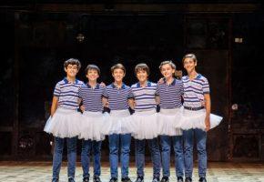 Billy Elliot, el Musical en Madrid - 2020 - Entradas, fechas y duración