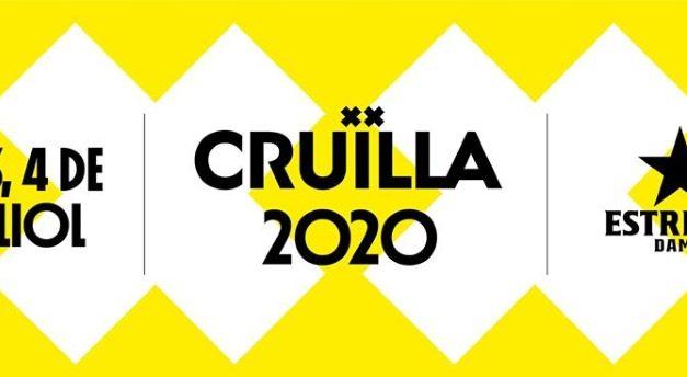 Festival Cruïlla 2020 – Rumores, confirmaciones, cartel y entradas
