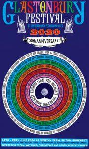 glastonbury 2020 cartel