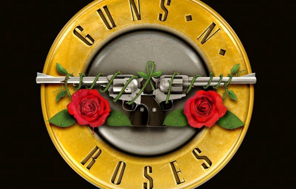 Concierto de Guns N' Roses en Sevilla – 2022 – Entradas