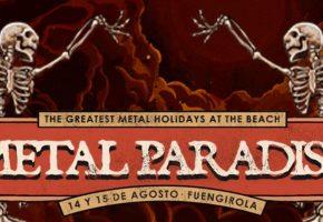 Metal Paradise 2020 - Rumores, confirmaciones, cartel y entradas