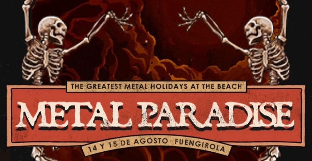 Metal Paradise 2020 – Rumores, confirmaciones, cartel y entradas