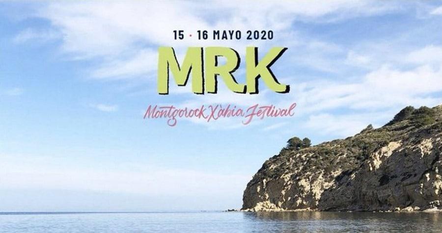 Montgorock Xàbia Festival 2020  – Rumores, confirmaciones, cartel y entradas