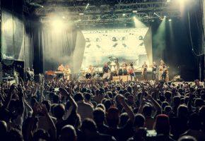 Noches del Botánico 2021 - Fechas, conciertos, cartel y entradas