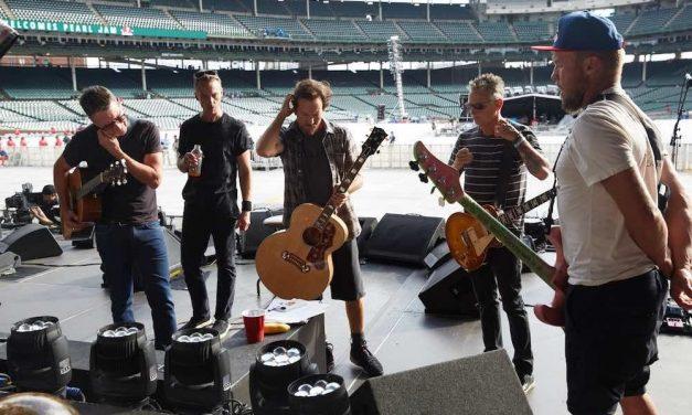 Conciertos de Pearl Jam en Europa – 2020 – Entradas