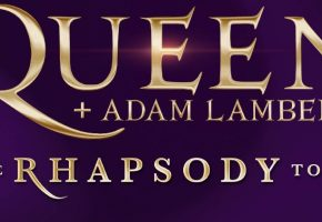 Conciertos de Queen + Adam Lambert en Madrid - 2021 - Entradas