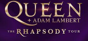 queen adam lambert 2020