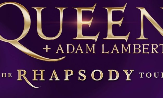 Conciertos de Queen + Adam Lambert en Madrid – 2021 – Entradas