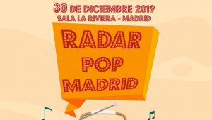 radar pop madrid