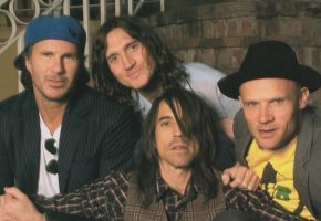 Conciertos de Red Hot Chili Peppers en España - 2022 - Entradas
