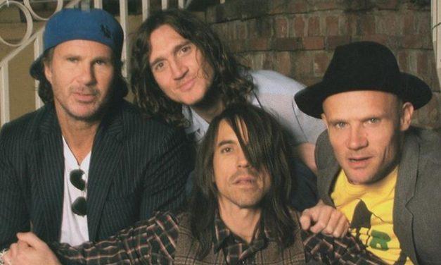 Conciertos de Red Hot Chili Peppers en España – 2022 – Entradas