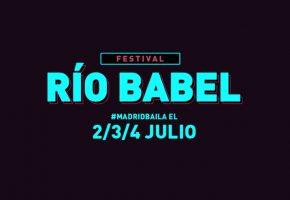 Festival Río Babel 2020 - Rumores, confirmaciones, cartel y entradas