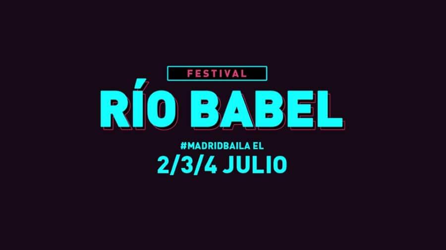 Festival Río Babel 2020 – Rumores, confirmaciones, cartel y entradas