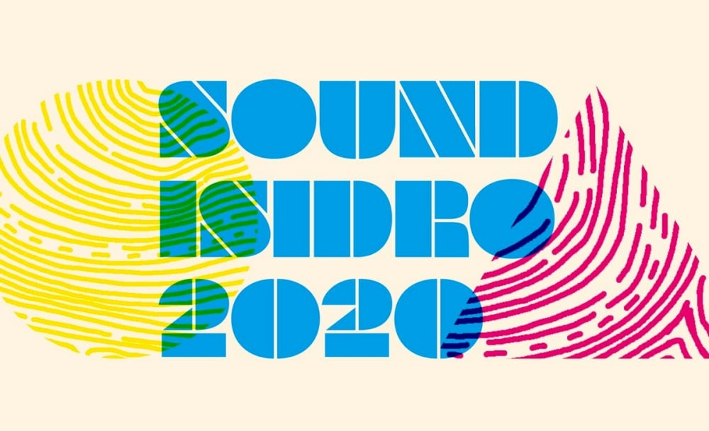 Sound Isidro 2020 en Madrid – Cartel y entradas