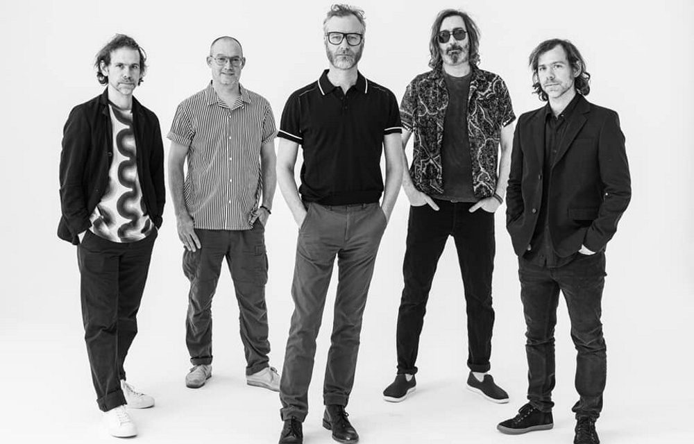 Conciertos de The National en España – 2020 – Entradas