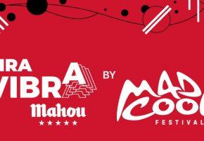 Gira Vibra Mahou by Mad Cool 2020 - Conciertos, fechas y entradas