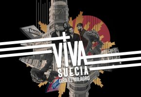 Concierto de Viva Suecia en Madrid (IFEMA) - 2020 - (CANCELADO)