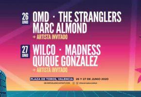 4Ever Valencia Fest 2020 - Rumores, confirmaciones y entradas