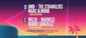 Cartel del 4Ever Valencia Fest 2020
