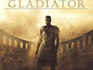 Banda Sonora de Gladiator