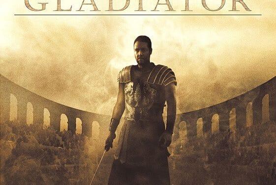 Gladiator | Banda Sonora Original (Playlist)
