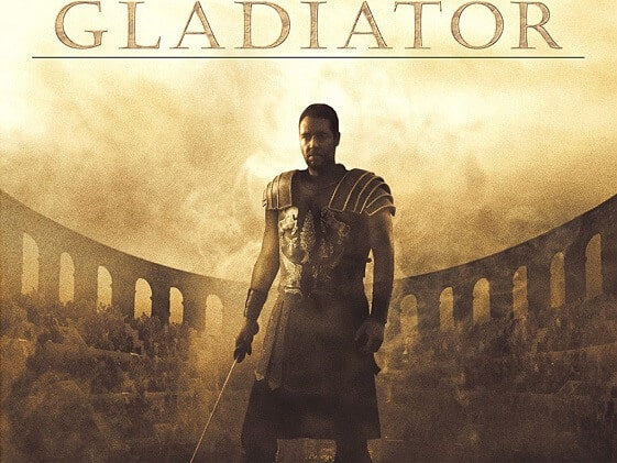 Gladiator | Banda Sonora Original (Playlist)