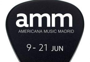 Americana Music Madrid (AMM) 2020 - Confirmaciones, cartel y entradas