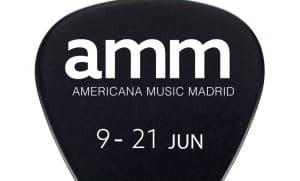 americana music madrid 2020