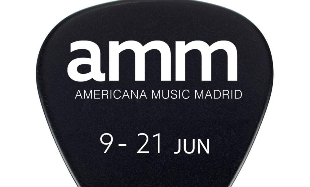 Americana Music Madrid (AMM) 2020 – Confirmaciones, cartel y entradas