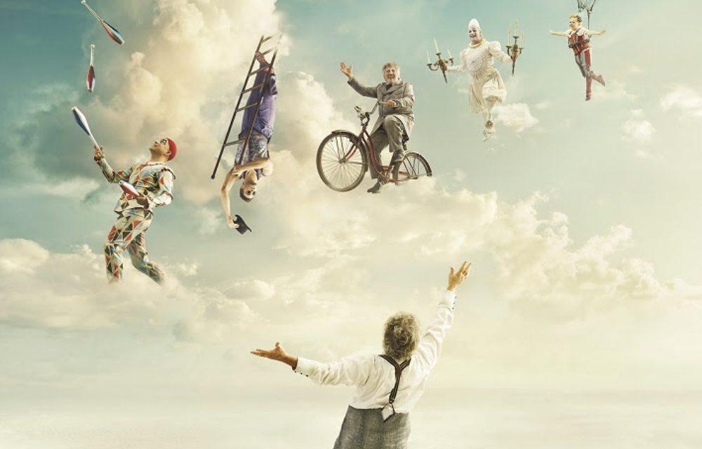 Corteo by Cirque du Soleil en España – 2020 y 2021 – Entradas, fechas y ciudades