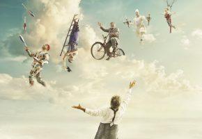 Corteo by Cirque du Soleil en España - 2020 y 2021 - Entradas, fechas y ciudades