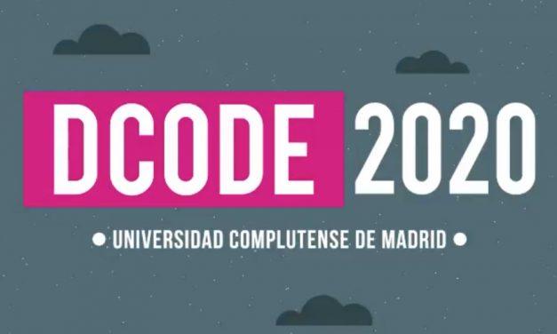 DCODE 2020 – Rumores, confirmaciones, cartel y entradas