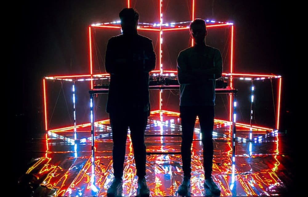 Conciertos de Digitalism en Madrid y Barcelona – 2020 – Entradas
