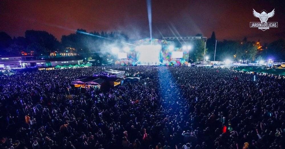 Jardín de las Delicias Festival 2020 – Rumores, confirmaciones, cartel y entradas