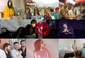 Los 20 mejores discos españoles de 2019