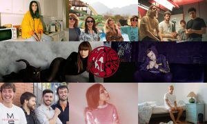 mejores discos españoles 2019