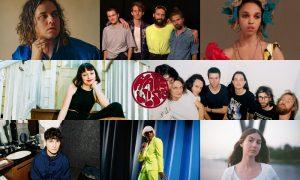 mejores discos internacionales 2019