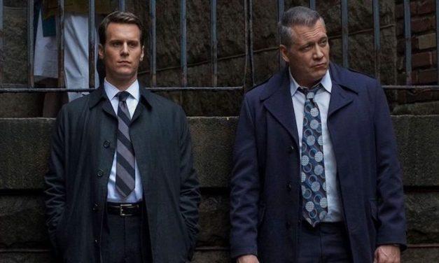 Adiós Mindhunter | No habrá tercera temporada de la mejor serie de Netflix