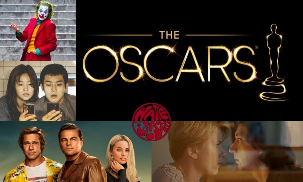 Favoritos Oscars 2020 | Quiniela y apuestas de ganadores