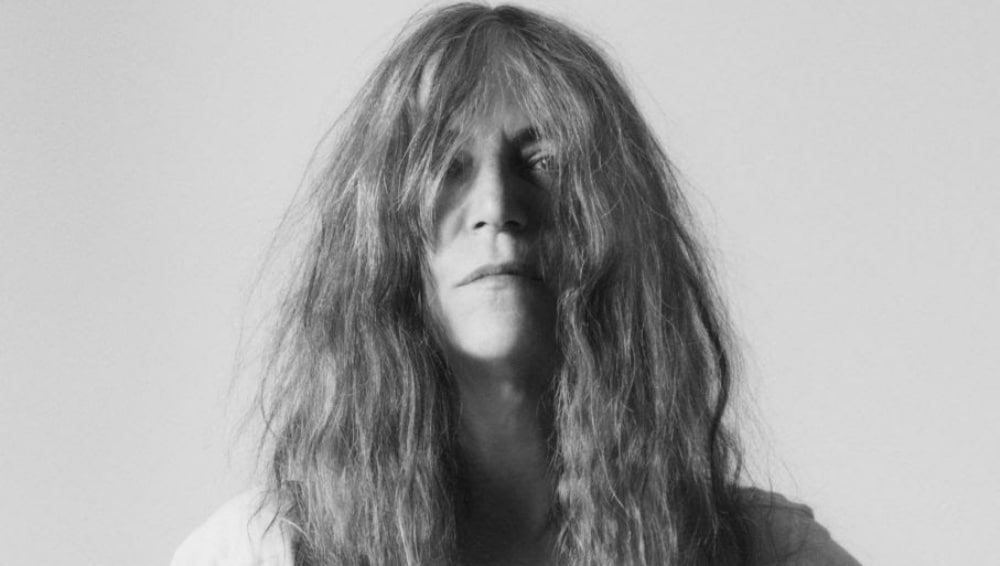Conciertos de Patti Smith en España – 2020 – Entradas