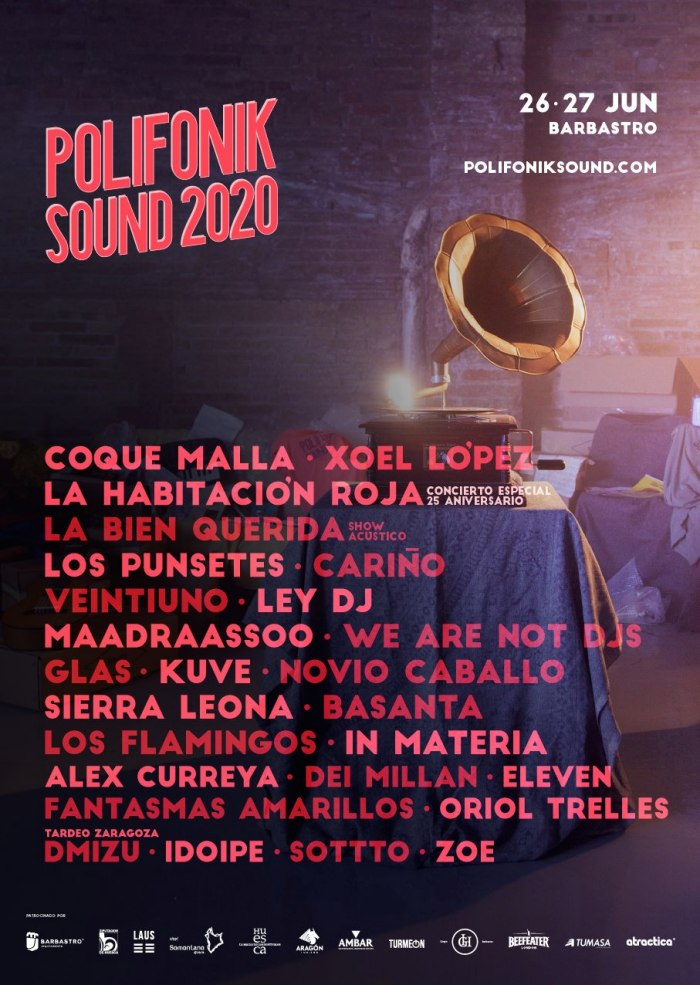 polifonik sound 2020 cartel
