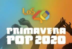 Primavera Pop 2020 - Confirmaciones, cartel y entradas