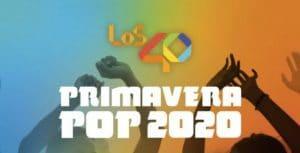 primavera pop 2020