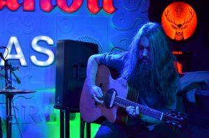 Guitarra de Arizona Baby