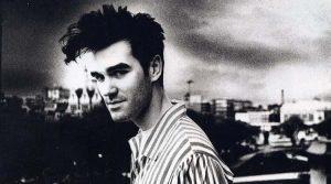 Morrissey en España 2020